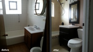 Bridgeview Bath Remodel